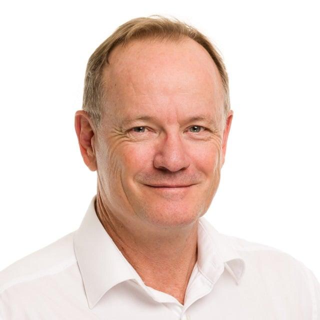 HR Consulting Chris Newitt